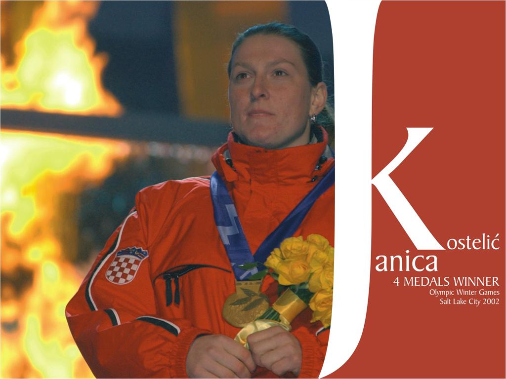 the kostelic family Janica kostelic (kroat skirennläuferin) kommentar schreiben schreibe jetzt einen kommentar zum vornamen janica.